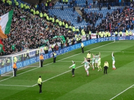 Glasgow Rangers FC vs. Celtic FC