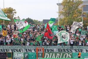 BFC Dynamo vs. BSG Chemie Leipzig
