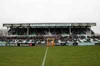 BSG Chemie vs. CFC im Alfred-Kunze-Sportpark