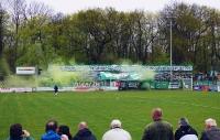 BSG Stahl Riesa vs. BSG Chemie Leipzig