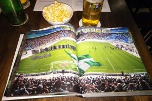 Chemie Leipzig und seine Fans (Band 3)