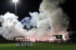 FC Viktoria 1889 Berlin vs. BSG Chemie Leipzig