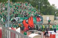 FSV Zwickau II vs.  BSG Chemie Leipzig