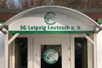 Geschäftsstelle der SG Leipzig Leutzsch