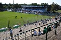 Leutzscher Derby im Alfred-Kunze-Sportpark, 16. September 2012