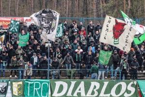 Ludwigsfelder FC vs. Chemie Leipzig