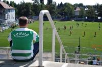 SG Leipzig Leutzsch vs BSG Chemie Leipzig im AKS, 2:0