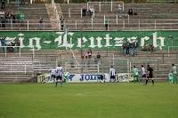 SG Sachsen Leipzig vs. BSG Stahl Riesa 4:0