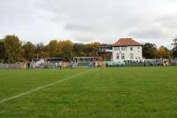 SG Sachsen Leipzig vs. BSG Stahl Riesa, Sachsenliga