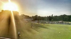 Chemnitzer FC vs. 1. FC Union Berlin