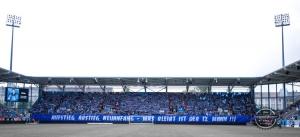Chemnitzer FC vs. F.C. Hansa Rostock
