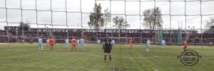 Chemnitzer FC vs. SC Borea Dresden (junioren)