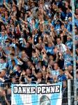 Chemnitzer FC vs. SG Sonnenhof Großaspach
