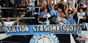 Chemnitzer FC vs. SV Waldhof Mannheim