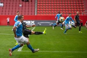FC Ingolstadt 04 vs. Chemnitzer FC
