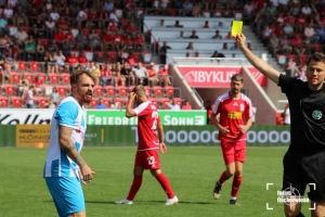 FC Rot-Weiß Erfurt vs. Chemnitzer FC