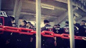 Polizeieinsatz in Unterhaching