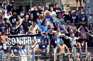 SpVgg Unterhaching vs. Chemnitzer FC