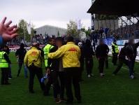 Stuttgarter Kickers vs. Chemnitzer FC