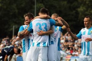 SV Babelsberg 03 vs. Chemnitzer FC