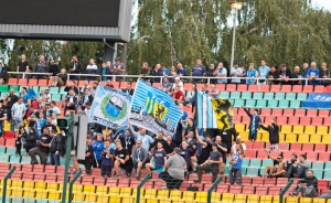 VSG Altglienicke vs. Chemnitzer FC