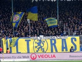 Eintracht Braunschweig vs. 1. FC Kaiserslautern