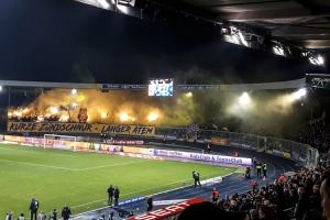Eintracht Braunschweig vs. FSV Zwickau