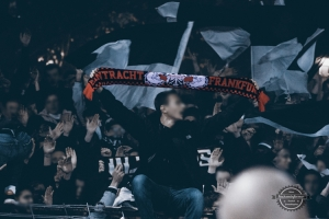 1. FC Schweinfurt 05 vs. Eintracht Frankfurt