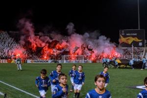 Apollon Limassol vs. Eintracht Frankfurt