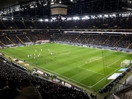 Eintracht Frankfurt vs. 1. FC Union Berlin