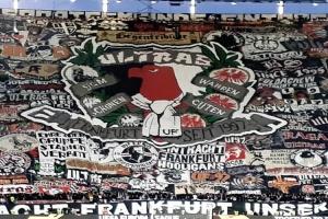 Eintracht Frankfurt vs. Chelsea FC