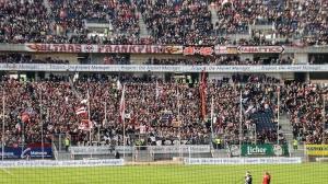 Eintracht Frankfurt vs. TSV 1860 München (2004)