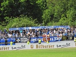 SV Eintracht Trier vs. TuS Koblenz