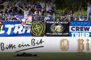 SV Eintracht Trier vs. TuS Koblenz (Pokalfinale 2017)