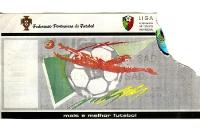 Maritimo Funchal vs. Farense 2001/02
