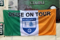Deise on Tour - irische Fußballfans in Poznan