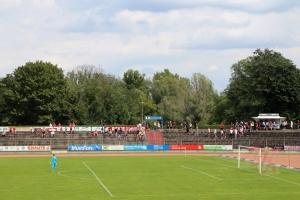 1. FC Frankfurt vs. FC Energie Cottbus