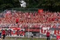 1. FC Lokomotive Leipzig vs. FC Energie Cottbus