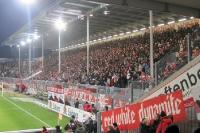 Fans des FC Energie Cottbus