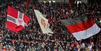 FC Energie Cottbus beim 1. FC Union Berlin, 31.03.2014