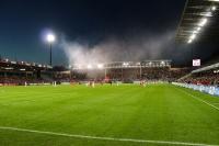 FC Energie Cottbus vs. 1. FC Union Berlin, 0:0