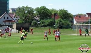 FC Energie Cottbus vs. F.C. Hansa Rostock
