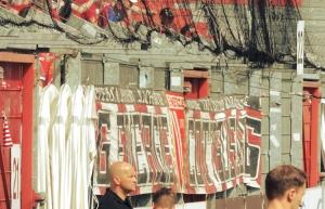 FC Energie Cottbus vs. FSV Union Fürstenwalde