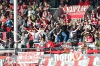 FC Energie Cottbus vs. SC Preußen Münster
