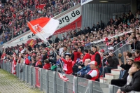 FC Energie Cottbus vs. SG Dynamo Dresden, 0:0