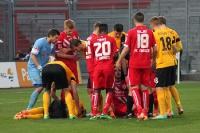FC Energie Cottbus vs. SG Dynamo Dresden, 04.04.2014
