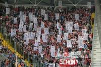 FC Energie Cottbus zu Gast bei Dynamo Dresden