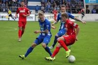 FC Energie Cottbus zu Gast in Magdeburg