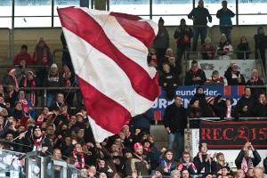 F.C. Hansa Rostock vs. FC Energie Cottbus