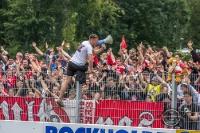 FC Schönberg 95 vs. FC Energie Cottbus